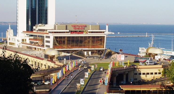 Стало известно, кто реконструирует Одесский морвокзал