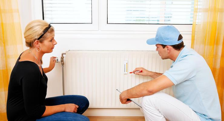 Оснащенность счетчиками тепла многоквартирных домов достигла 61%