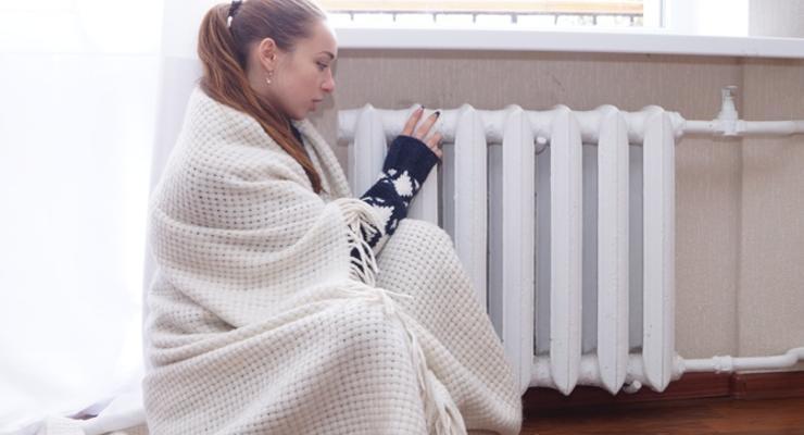 В Киеве хотят по-новому начислять плату за отопление