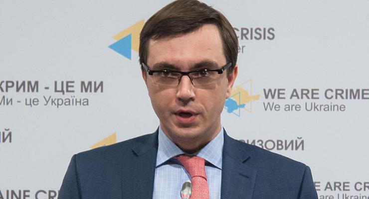 Омелян сделал выговор чиновникам морских портов Украины