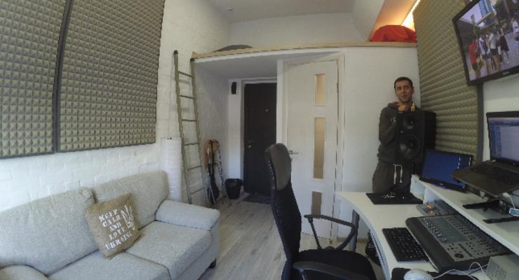 Как живется украинцам в мини-квартирах на 11 квадратных метров