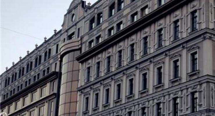 В ноябре количество работающих банков сократилось до 98