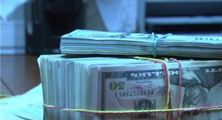 Генпрокуратура и СБУ провели обыски по делу присвоения денег Укргазбанка