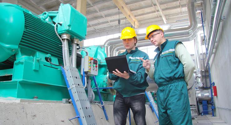 В Украине открыла завод немецкая компания