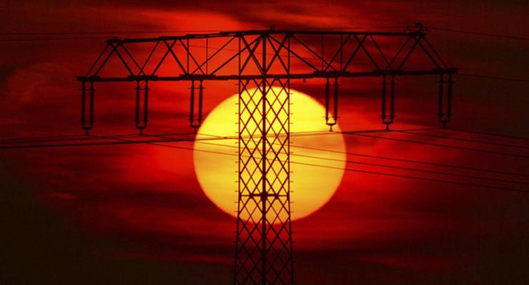 Страны Балтии решили отказаться от российской электроэнергии