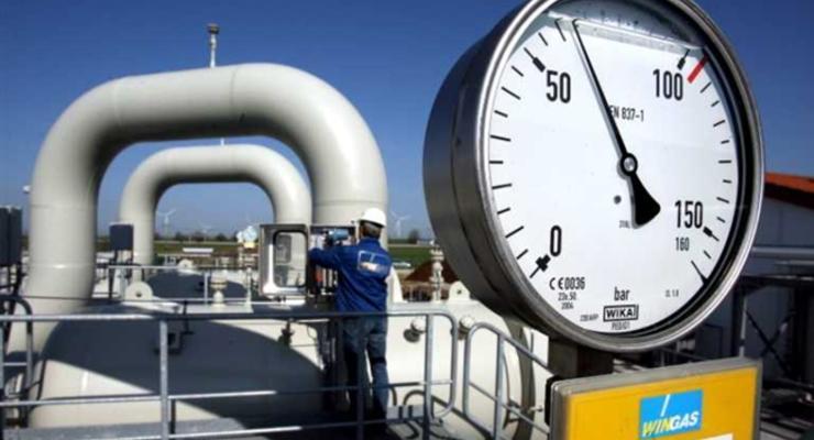 Кабмин снизил цену на газ для бюджетных организаций
