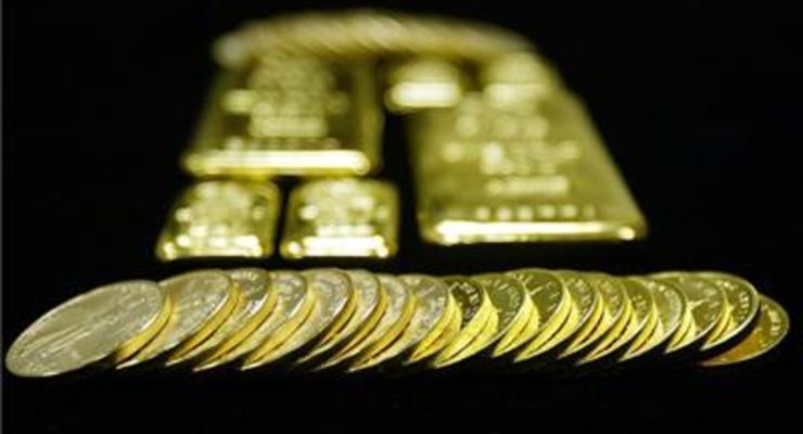Официальные курсы банковских металлов на 20.12.2016