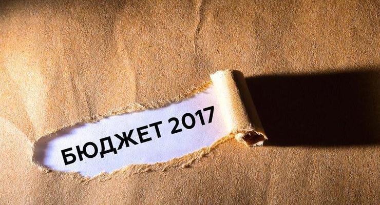 Названы основные риски госбюджета-2017
