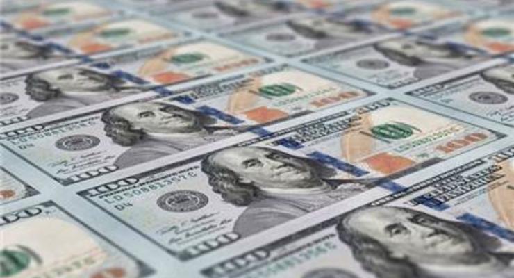 НБУ продал банкам около $47 млн