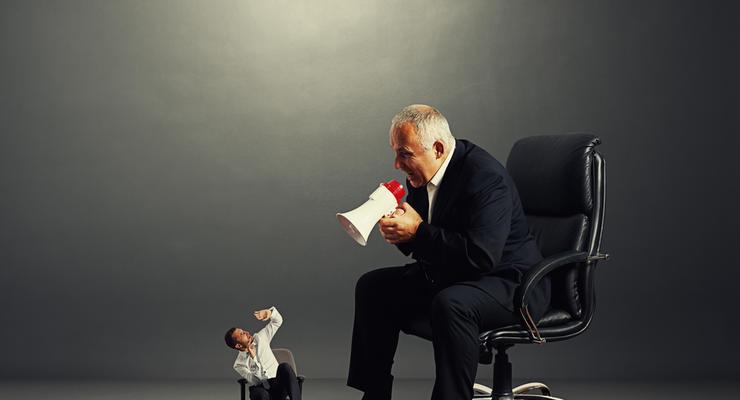 Как будут наказывать нечестных работодателей в 2017 году