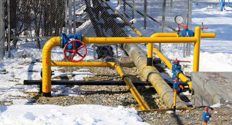 Газпром пытается убедить Еврокомиссию, что он - не монополист