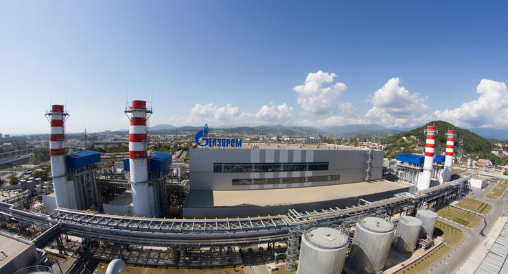 Газпром снова нарушил контракт - Укртрансгаз