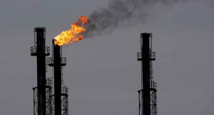 Украина за год увеличила транзит газа на 23%