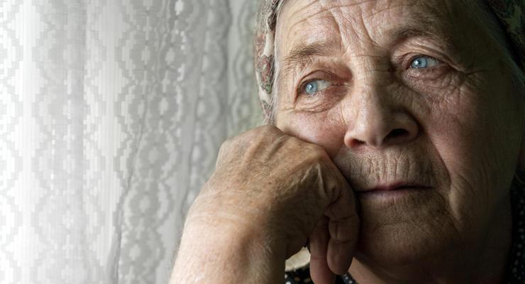 Стало известно, сколько необходимо денег на пенсии украинцам
