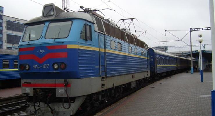 Местные власти обделили Укрзализныцю финансированием