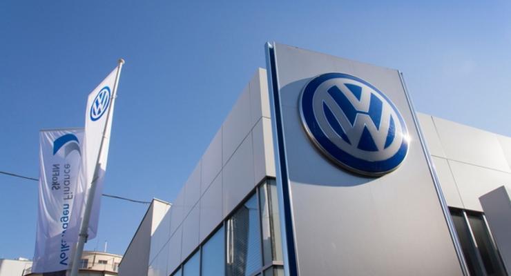 Volkswagen признал вину по трем уголовным обвинениям в США