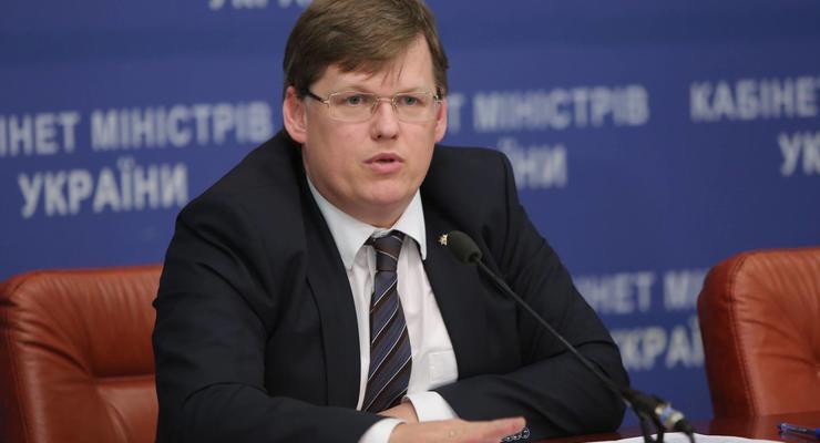В Украине бессмысленно повышать пенсионный возраст - Розенко