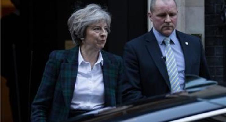 Что после Brexit: ключевые моменты речи Терезы Мэй