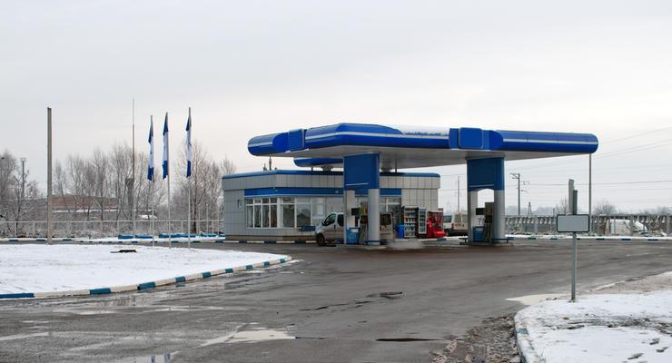 В России начали продавать бензин по талонам
