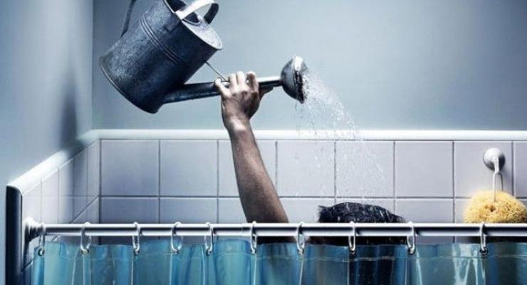 Украину ожидает повышение тарифов на воду