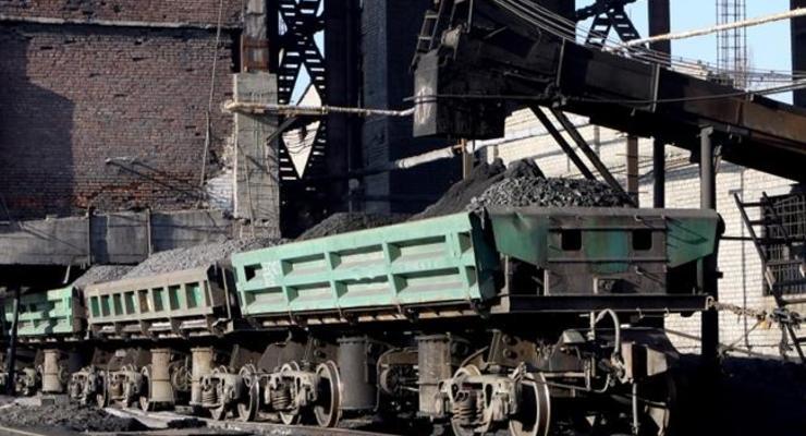 Минэнерго: Перемещение угля из зоны АТО - это не купля-продажа