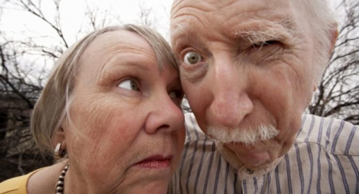 В Украине могут отменить начисление пенсии за стаж