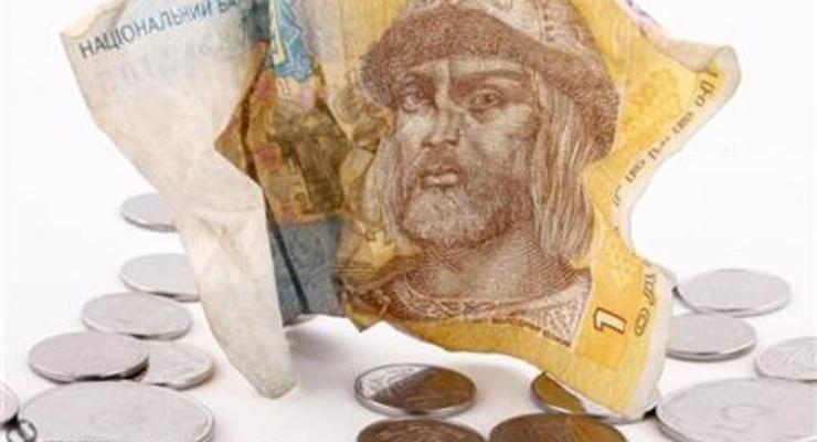 Более 10 госпредприятий потеряли деньги в Платинум Банке