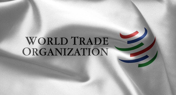 Украина подала иск в ВТО против России