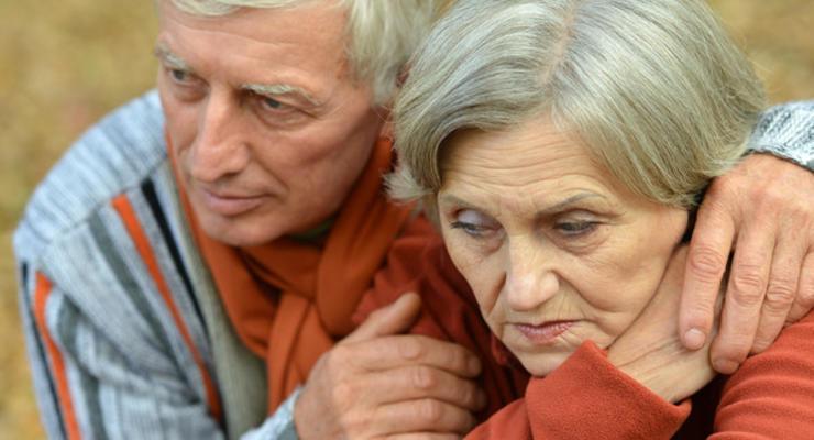 Что будет с пенсиями украинцев через 30 лет