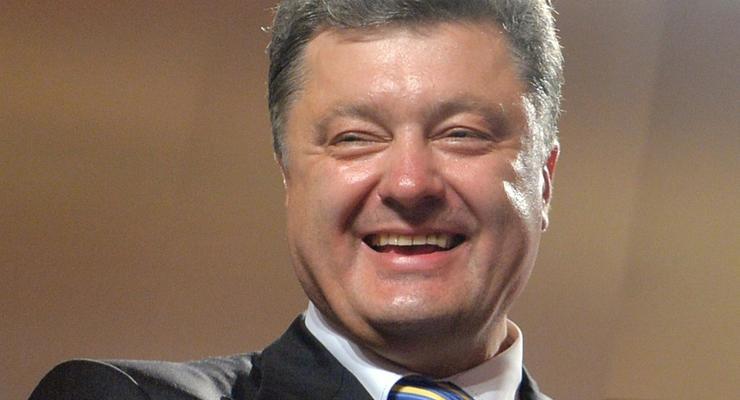 Порошенко и его партнеры должны банку шесть миллионов - СМИ