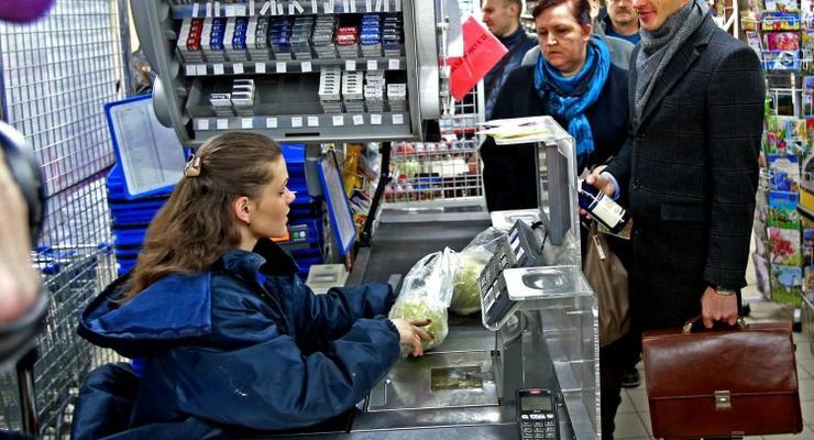 В Раде хотят запретить продажу алкоголя ночью по всей Украине