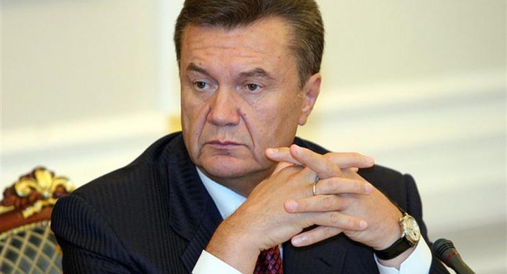 ЕС продлил блокирование счетов 15 бывших чиновников Украины