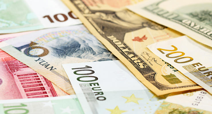 Курсы валют НБУ на 6 марта