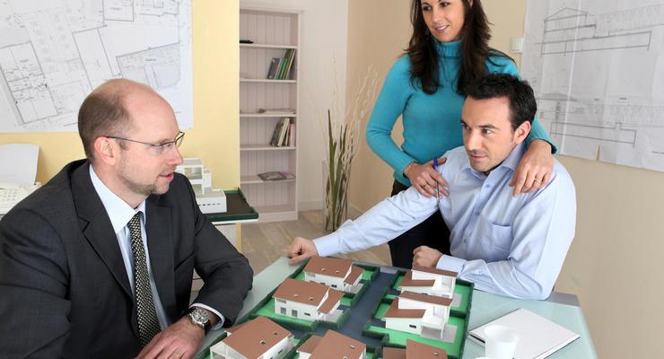 Украинцы будут платить новый налог на недвижимость