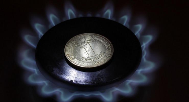 В правительстве готовят новые тарифы на газ