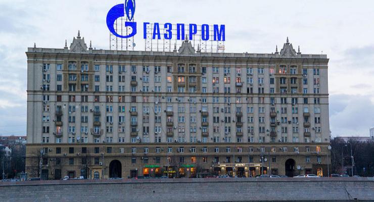 Газпром может увеличить требования к Нафтогазу на 30 миллиардов