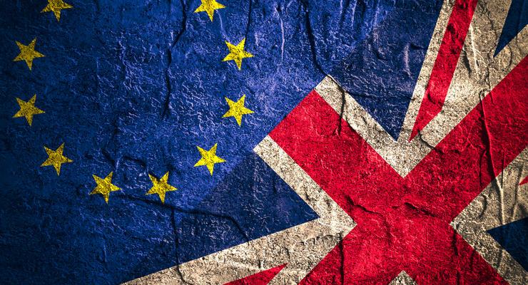 Евросоюз предложит Великобритании новое соглашение о ЗСТ