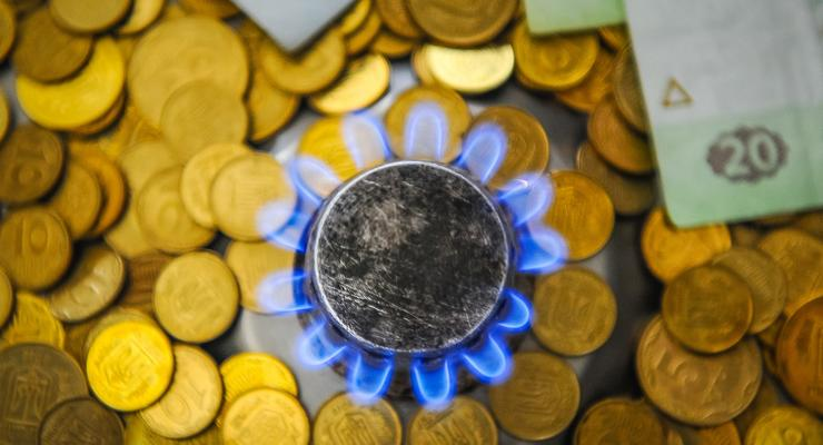 В НБУ анонсировали подорожание газа и отопления