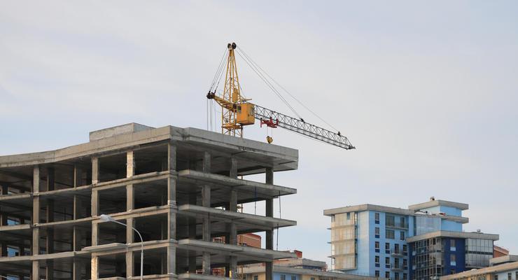 В Украине снизились цены на вторичном рынке жилья