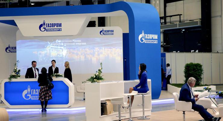 Газпром забронировал маршрут для газа Северного потока-2 - СМИ