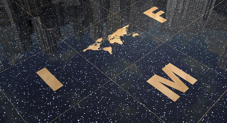 МВФ выделил Грузии 285 миллионов долларов на реформы