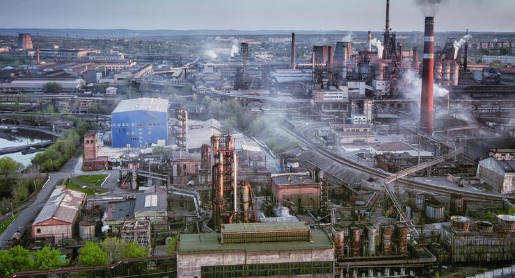 В Украине показали масштабы коррупции