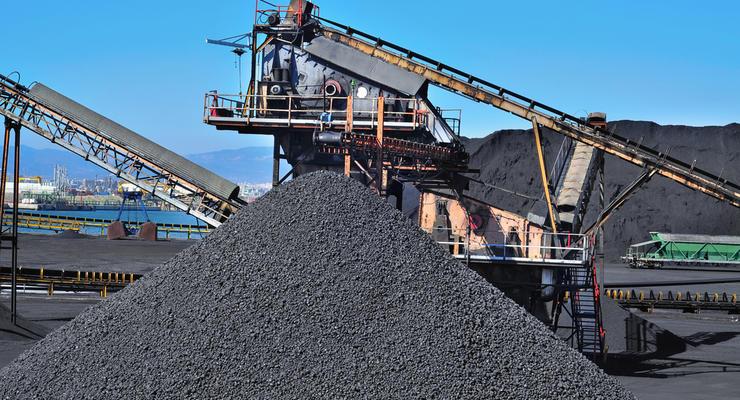 Украина может экономить до четырех миллионов тонн угля в год - Гройсман