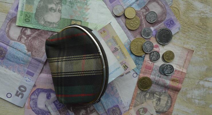 Задолженность по зарплате в Украине превысила два миллиарда гривен