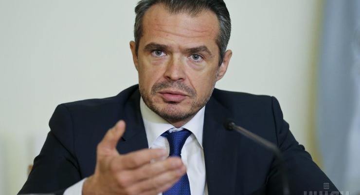 Главу Укравтодора вызвали в Сейм Польши