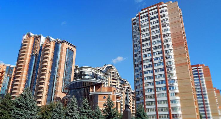 Народный депутат поставил рекорд по квартирам в декларации