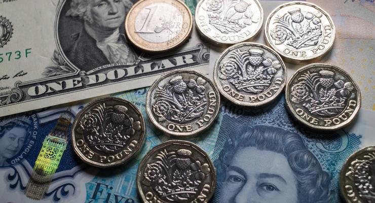 Курсы валют НБУ на 24 мая