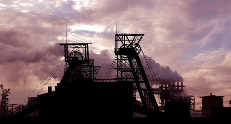 В Украине отмывали средства в процессе ликвидации шахт - Насалик