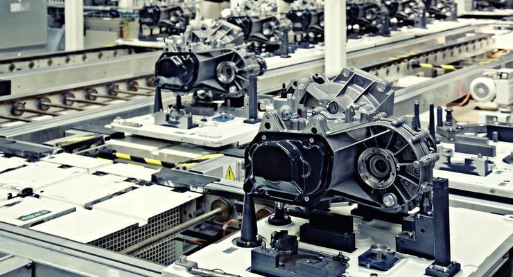 Японский автогигант построит два завода в Украине