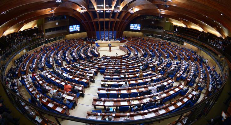 Россия отказалась оплачивать взнос в бюджет Совета Европы
